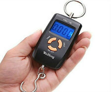 Packet Size Digital fishing Scale 45kg Good Qualtiy Accurate Result