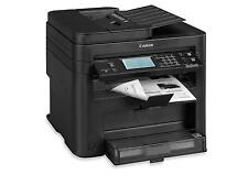 Canon MF227DW Wireless All-in-one Work-group Laser Printer Fax Scanner Copier