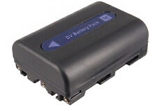 Premium Battery for Sony DCR-TRV738E, DCR-PC101, DCR-TRV140, CCD-TRV208E NEW