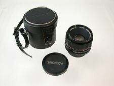 YASHICA DS 1,9/50 50 50mm F1,9 1,9 M42 adaptable MFT NEX A7 /16