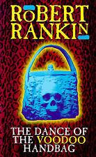 The Dance of the Voodoo Handbag, Robert Rankin