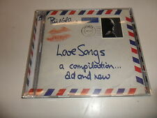 Cd   Phil Collins  ‎– Love Songs (A Compilation... Old And New)  (1)