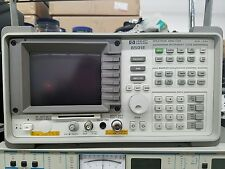 HP 8591E Spectrum Analyzer 9kHz-1.8GHz OPT 021