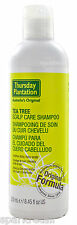 Thursday Plantation Australian Tea Tree Itchy/Flaky SCALP Care SHAMPOO 250ml