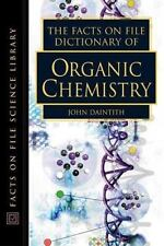 The Facts on File Dictionary of Organic Chemistry (Facts on File Science
