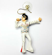 polybag pack wackel Elvis Presley dancing & hanging Figure 15cm shaking on car