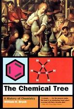 The Chemical Tree : A History of Chemistry by William H. Brock (2000, Paperback)