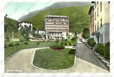 1958 DARFO BOARIO TERME (BS) Hotel EXCELSIOR PALACE *Cartolina FG VG VINTAGE