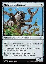 4x Automa - Mindless Automaton MTG MAGIC EMA Eternal Masters English