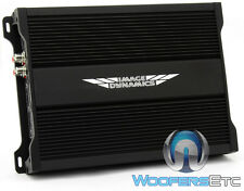 IMAGE DYNAMICS SQ800.4 CAR 4-CHANNEL 800W RMS COMPONENT SPEAKERS AMPLIFIER NEW