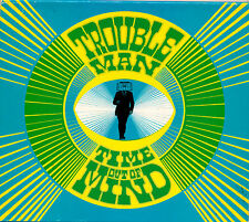 TROUBLE MAN Time Out Of Mind   CD
