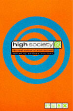 High Society: Real Voices of Club Culture,ACCEPTABLE Book