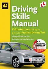 AA Driving Skills Manual by Huw Dunley, AA Publishing (Paperback, 2010)