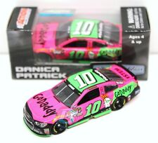Danica Patrick 2015 ACTION 1:64 #10 GoDaddy Pink Chevy SS Nascar Sprint Diecast