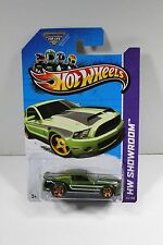 Hot Wheels 2013 Super Treasure Hunt `10 Ford Shelby GT500 SuperSnake