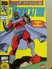 I VENDICATORI n°4 1994  Marvel Italia [SP18]