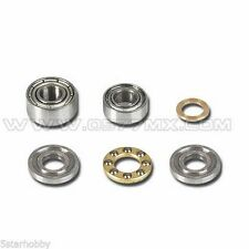 Tarot Main Blade Holder Thrust Bearings for Trex 450 DFC Helicopter