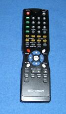 Remote Control for Emerson Karaoke DVD Player ~ DV120 ~ NEW in OEM Wrapper