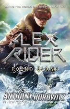 Point Blank Alex Rider Adventure
