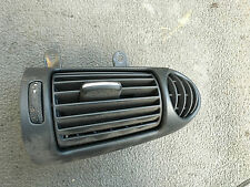 MERCEDES BENZ C180 CL203 2004 DASHBOARD AIR VENT LEFT A2038302754 A2038300554