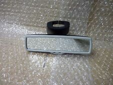 VW PASSAT B6 2005 - 2011 AUTO DIMMING REAR VIEW MIRROR REVERSE MIRROR 3C0857511