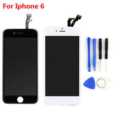 LCD Touch Screen Digitizer Framed Assembly replacement Tools For iPhone 6S 4.7""