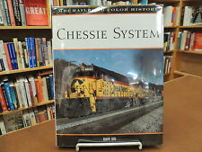 MBI Railroad Color History: Chessie System Dave Ori Hardcover Photographs