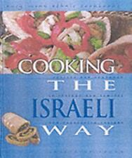 Cooking the Israeli Way: To Include New Low-Fat and Vegetarian Recipes (Easy Men