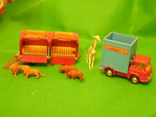 BRITAINS CHIPPERFIELD CIRCUS COLLECTION