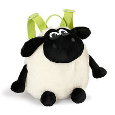 Shaun The Sheep - Zainetto TIMMY Peluche Ufficiale