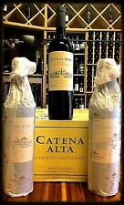 94 Point Catena Alta Cabernet 2012 Historic Rows  *LOT OF 3 BOTTLES*
