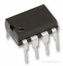 NATIONAL SEMICONDUCTOR - LME49720NA/NOPB - OP AMP, AUDIO, 17VIN, 55MHZ, 8DIP