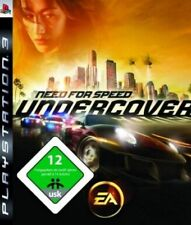 Playstation 3 NEED FOR SPEED UNDERCOVER TopZustand