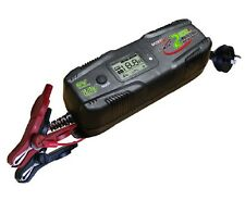 Automotive & Marine Battery Charger 12v 6v 2.5A Smart Multi Stage Pulse Charge
