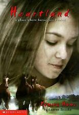 Heartland Coming Home by Lauren Brooke PB 2000 Scholastic RL5 horse #1 fiction