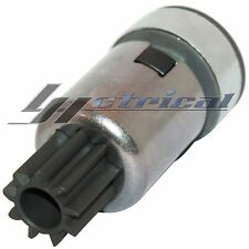 STARTER DRIVE Fits STARTER DRIVE Fits DELCO, FORD, PRESTOLITE STARTERS CCW 9T