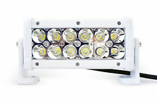 36W LED Boat Sailboat Yacht Marine Deck Light (White Paintable Housing)