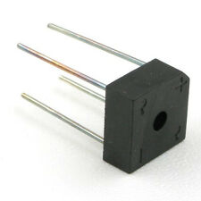 Bridge Rectifier Diode Silicon 10A 1000v KBPC1010W  Lots Of Uses