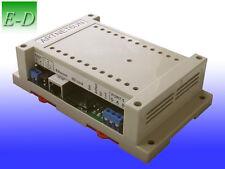 DMX 512 controller Art-Net, sACN (E1.31), 6 output & input ports ArtNet Ethernet