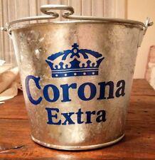 Secchio Birra Corona Vintage Pub Gadget IMPERDIBILE birra Originale S5 Apple