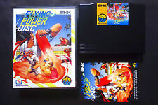 WINDJAMMERS Flying Power Disc SNK Neo Geo AES Near.Mint.Condition JAPAN