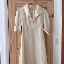 True Vintage 1930s tennis/sports/lawn dress - SO CUTE!