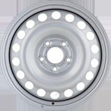 Cerchi in ferro 7503 6x16  5x114.3 ET 50 Foro centrale:66,1  OPEL VIVARO DA 2014