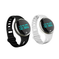 2017 Waterproof Bluetooth Smart Watch Phone Mate For Android IOS iPhone Samsung