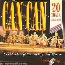 V/A - Can Can: A Celebration Of The Music Of Cole Porter (UK 20 Tk CD Album)