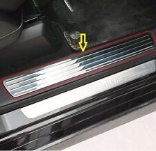 Door sill scuff plate For Mercedes-Benz M-Class ML250 ML350 ML300 W166 2012 2013