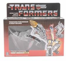 NEW Transformers G1 Dinobots SWOOP Figure BRAND NEW IN BOX REISSUE Free Shipping