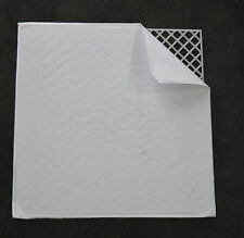 Mosaic Mesh Self High Adhesive Backer Sheet 300x300 3sqm 33 sheets