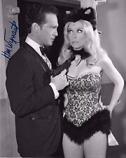 H. M. Wynant Signed 8x10 Photo - Depicted Angelique Pettyjohn. - VERY RARE! H89