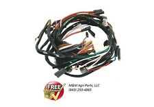 COMPLETE ELECTRICAL WIRING HARNESS FORD 2000 3000 4000 DIESEL TRACTOR - NEW
